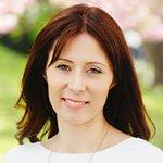 Vee O'Brien Nutritional Therapist